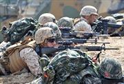 Mỹ để ngỏ khả năng thay đổi kế hoạch triển khai quân ở Đông Bắc Á