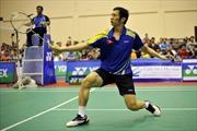Tay vợt Tiến Minh trở lại vị trí số 8 thế giới