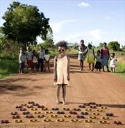 Ngắm đồ chơi của trẻ em khắp thế giới