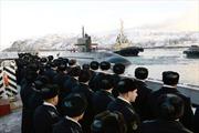 Layner - siêu tên lửa đạn đạo trang bị cho tàu ngầm Nga