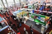 Sắp khai mạc hội chợ VIETNAM EXPO 2014