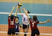22 đội nam, nữ tham dự Giải Bóng chuyền vô địch quốc gia PV Oil