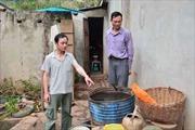 Hua La khát nước sạch từng ngày