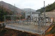 Chậm thi công trạm biến áp, ảnh hưởng cấp điện mùa hè ở Thủ đô