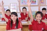 Trường phổ thông liên cấp Vinschool tuyển sinh