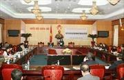 Quốc hội thẩm tra sơ bộ dự án Luật Đầu tư
