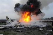 Thiên tai, tai nạn tại một số nước trên thế giới