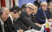 Hội nghị giải trừ vũ khí hạt nhân ra tuyên bố chung