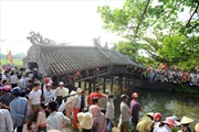 Festival Huế 2014: Nơi hội tụ, gặp gỡ của tinh hoa văn hóa