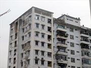 Báo động chất lượng nhà tái định cư
