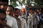 Bầu cử Hạ viện Ấn Độ: Nửa đường nhìn lại
