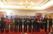 Kết thúc Hội nghị Bộ trưởng Văn hóa ASEAN lần thứ 6