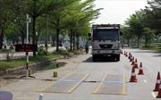 Đình chỉ 3 cán bộ Trạm kiểm tra trọng tải xe Nghệ An