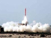 Pakistan thử thành công tên lửa đạn đạo hạt nhân