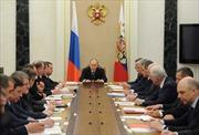 Nga sẽ lập hệ thống căn cứ hải quân ở Bắc Cực