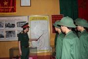 Sư đoàn 312 - Tự hào tiếp bước chiến sỹ Điện Biên Phủ
