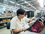 Giải ngân 4 tỷ USD vốn FDI trong 4 tháng đầu năm