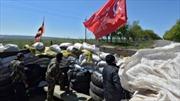 Chính quyền Ukraine cài gián điệp trong nhóm OSCE bị bắt?