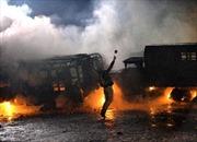Nga bác bỏ cáo buộc xâm phạm không phận Ukraine