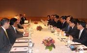 Doanh nghiệp Mỹ muốn tìm hiểu thêm môi trường đầu tư Việt Nam