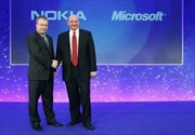 Microsoft hoàn tất mua lại Nokia