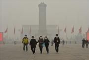 Cuộc chiến chống ô nhiễm ở Trung Quốc