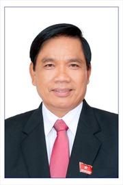 Chủ tịch Ủy ban Nhân dân tỉnh Bạc Liêu từ trần