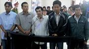 Kháng nghị án sơ thẩm vụ '5 công an dùng nhục hình'