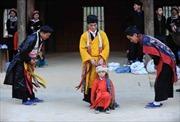Ý nghĩa lễ cấp sắc dân tộc Dao Tuyên Quang