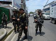 Giao tranh ác liệt ở miền Nam Philippines