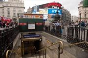 Anh thiệt hại hàng tỷ bảng do đình công tàu điện ngầm