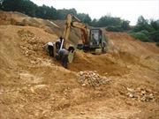 Xử lý nghiêm các trường hợp khai thác khoáng sản trái phép
