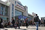 Trung Quốc siết chặt an ninh sau vụ nổ ở Tân Cương