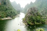 Ninh Bình gắn tổ chức Đại lễ Vesak 2014 với khai thác tiềm năng du lịch