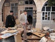 Hết hạn đăng ký tranh cử tổng thống Syria, 24 người nộp đơn