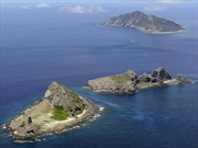 Nhật Bản: 3 tàu Trung Quốc xâm nhập vùng biển tranh chấp