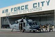 Philippines cho Mỹ tiếp cận 5 căn cứ quân sự