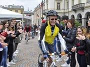 Đạp xe hơn 2.000 km cổ vũ đọc sách