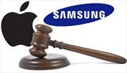 Apple lại thắng kiện tranh chấp bằng sáng chế với Samsung