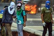 Venezuela bắt gần 60 người nước ngoài nghi kích động bất ổn