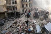 LHQ và AL nhất trí nối lại hội nghị Geneva về Syria