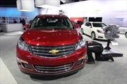 GM thu hồi hơn 50.000 xe SUV lỗi bình nhiên liệu