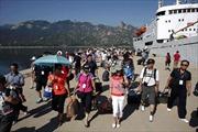 Triều Tiên mở cửa du lịch cho khách Trung Quốc