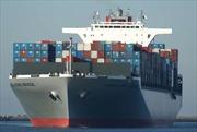 Chìm tàu hàng ở Hong Kong, 11 người mất tích