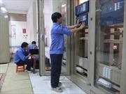 Đóng điện đường dây 500kV Pleiku - Mỹ Phước - Cầu Bông