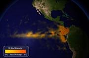 El Nino sẽ hoạt động mạnh trong năm nay