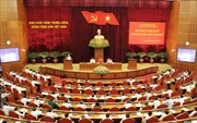 Phát biểu kết luận Hội nghị phòng, chống tham nhũng của Tổng Bí thư
