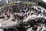 Nga cảnh báo nguy cơ diệt chủng ở Ukraine