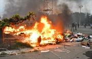Nga sẽ 'chiến đấu' với bạo lực ở Ukraine