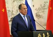 Nga không cho phép chủ nghĩa phát xít trỗi dậy ở châu Âu